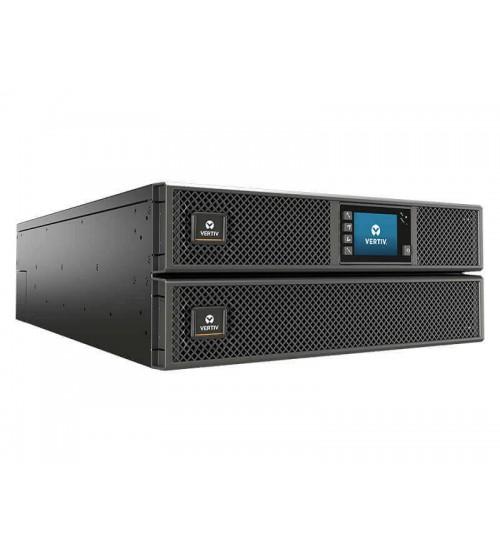 Nobreak - VERTIV - Liebert UPS GXT5 3KVA - Saída 230VAC - GXT5-3000IRT2UXLB