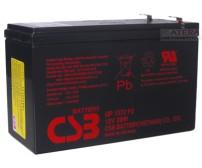 Bateria CSB  7,2 A/H 12V - GP1272