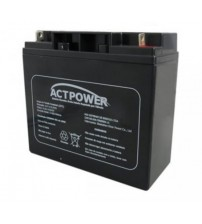 BATERIA ACT POWER 12V 12AH VRLA-AGM - AP1212