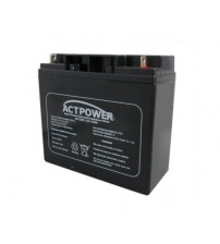 BATERIA ACT POWER 12V 18AH VRLA-AGM - AP1218F