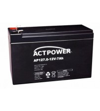 BATERIA ACT POWER 12V 7A - AP127