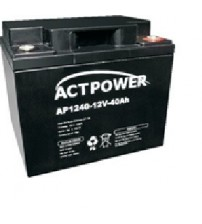 BATERIA ACT POWER 12V 40ah - AP1240