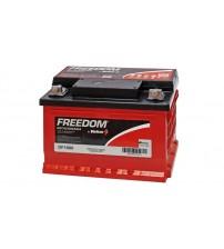Bateria Estacionária DF Freedom – DF1000 - 70Ah C100