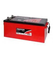 Bateria Estacionária DF Freedom – DF2500 - 165Ah C100