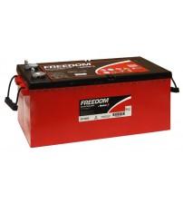 Bateria Estacionária Freedom - DF3000 - 185Ah C100