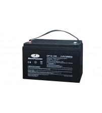 BATERIA VRLA GET POWER 12V 100ah – GP12100