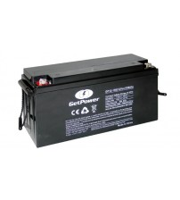 BATERIA VRLA GET POWER 12V 150ah – GP12150