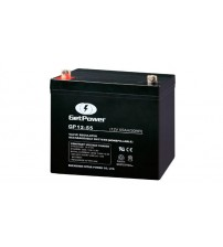 BATERIA VRLA GET POWER 12V 55ah GP-12-55