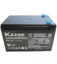 Bateria Standard KB12120F2 (12V – 12Ah)