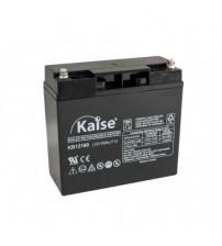 Bateria KAISE Standard (12V – 18Ah) - KB12180