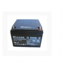 Bateria KAISE Standard (12V – 26Ah) - KB12260