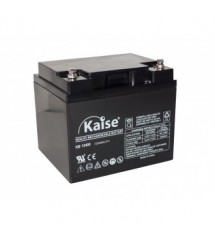 Bateria Standard KB12400 (12V – 40Ah)