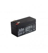 Bateria Standard KB1212 (12V – 1,2Ah)