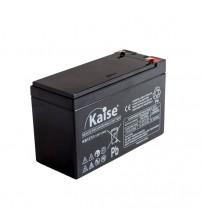 Bateria KAISE Standard (12V – 7,2Ah) - KB1272