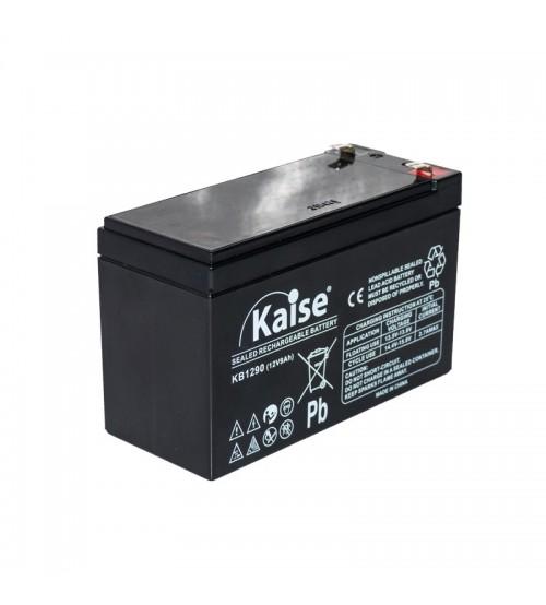 Bateria Standard KB1290F2 (12V – 9Ah)