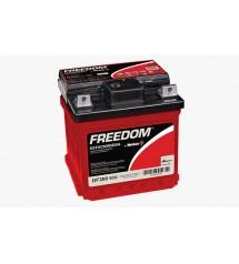 BATERIA - FREEDOM - Estacionária Freedom Heilar - 12v 30Ah - DF300