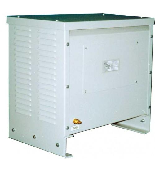 TRANSFORMADOR  ISOLADOR 2 kVA 380 / 220/127 - 3F + N - TIT002KIP22