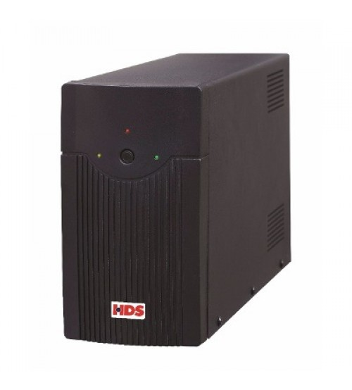 NOBREAK MINI MAX HDS 600VA - 120v - 60090003