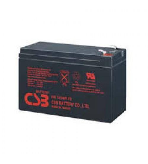 Bateria CSB 9 A/H 12V - HR1234WF2