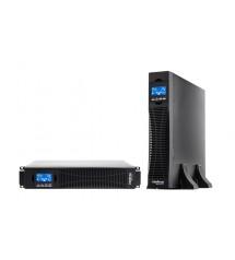 Nobreak - Intelbras - Nobreak Online Dupla Conversão - DNB RT 3000 VA MONO 220v - DNBRT3000VA220