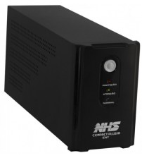 Nobreak NHS COMPACT PLUS DIGISENO  (700VA/2b.9Ah/USB) - 91.A0.007101