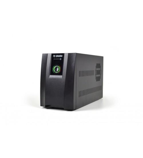 NOBREAK SEMINOVO - UPS COMPACT PRO 1200VA – Entrada Bivolt – Saida 115v
