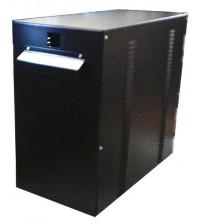 Módulo de Bateria Nozaki  - 10 min para Nobreak 20 Kva