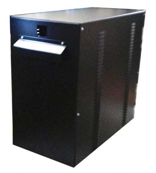 Módulo de Bateria Nozaki  - 5 min para Nobreak 20 Kva