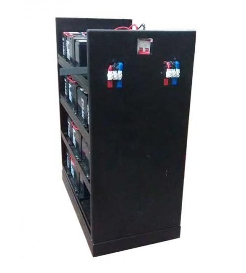 Módulo de Bateria Nozaki  - 30 min para Nobreak 20 Kva