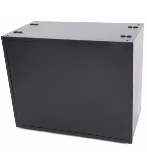 Módulo de Baterias - Nozaki Soluções - Gabinete TORRE para 16 Baterias 40ah estacionária