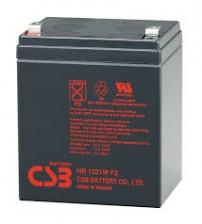 Bateria CSB 5,1 a/h 12V -  HR1221